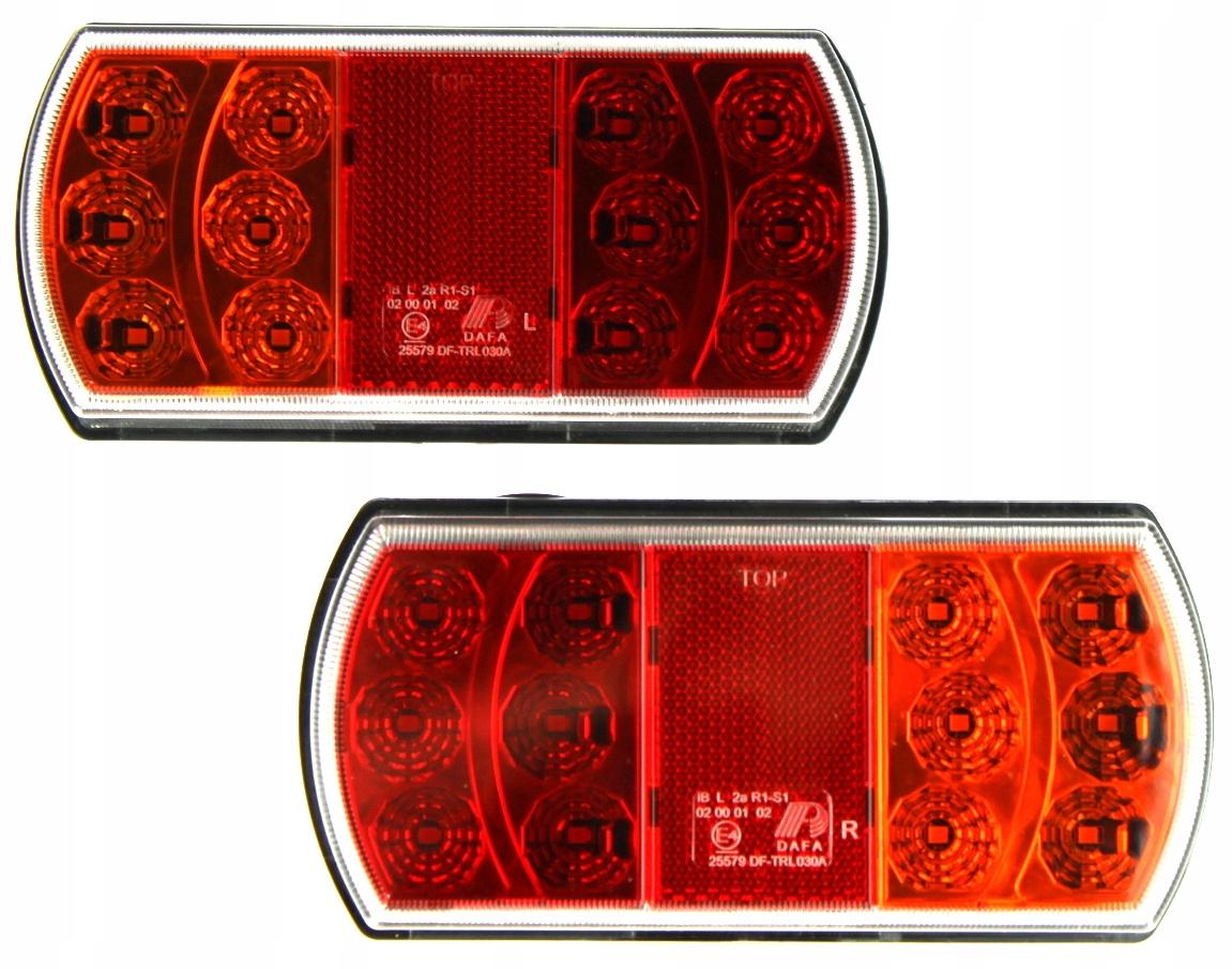 лампа мост led фонарь диодов 12v 24v ce пара