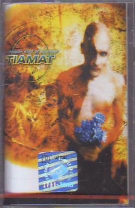 TIAMAT - Deeper Kind of Slumber /MC новая пленка!! доставка товаров из Польши и Allegro на русском