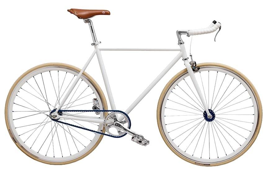 Bicykel Woo Hoo Bicykel Modrej, jednorýchlostný 19
