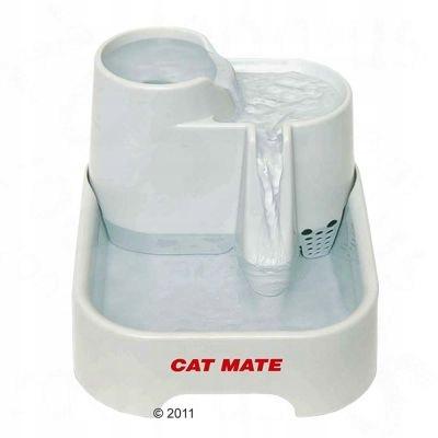 Misky, FONTÁNY pre mačky Cat Mate čerpadla 12v