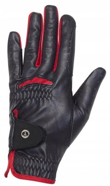 Nevada čierne rukavice. ROZ. Firma