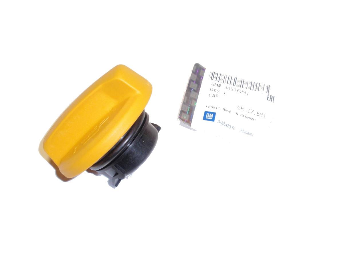 пробка настой масла opel astra g 14 16 18 16v gm