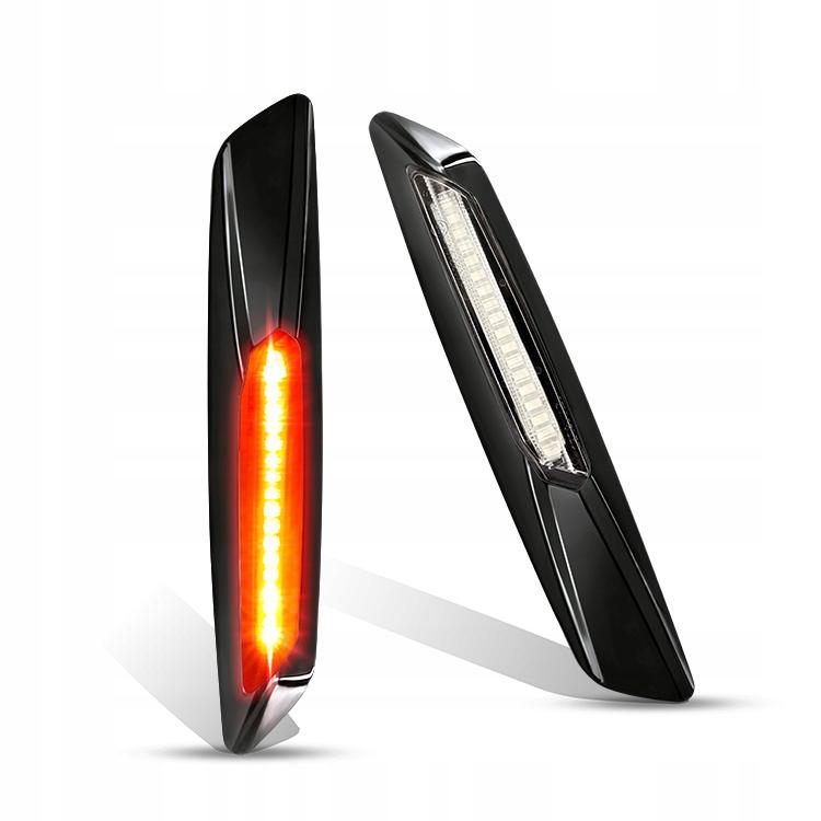 боковые лампы фонарь, боковой led bmw e90 e92 e60 f10 f11