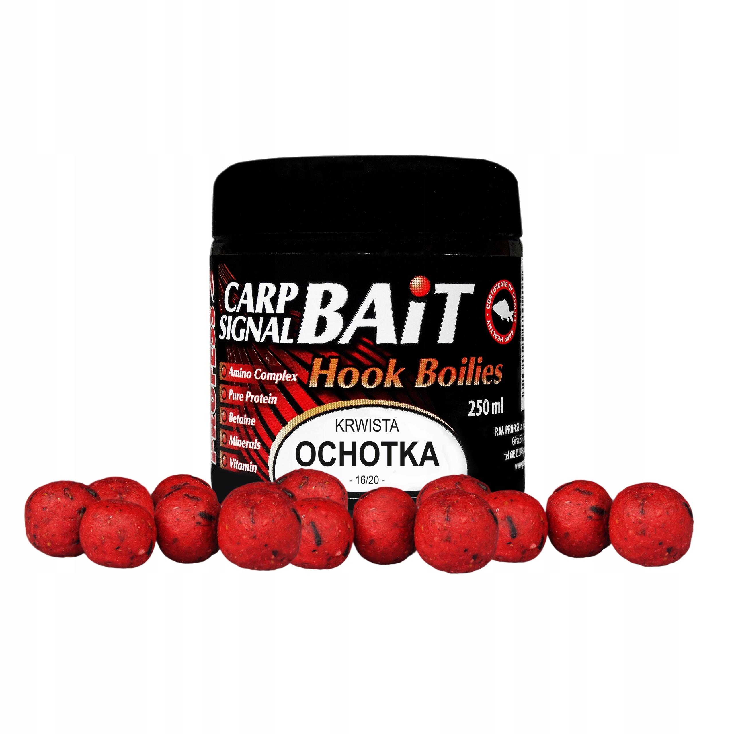 Profesor Protein Balls Bloody Occupy - 250ml