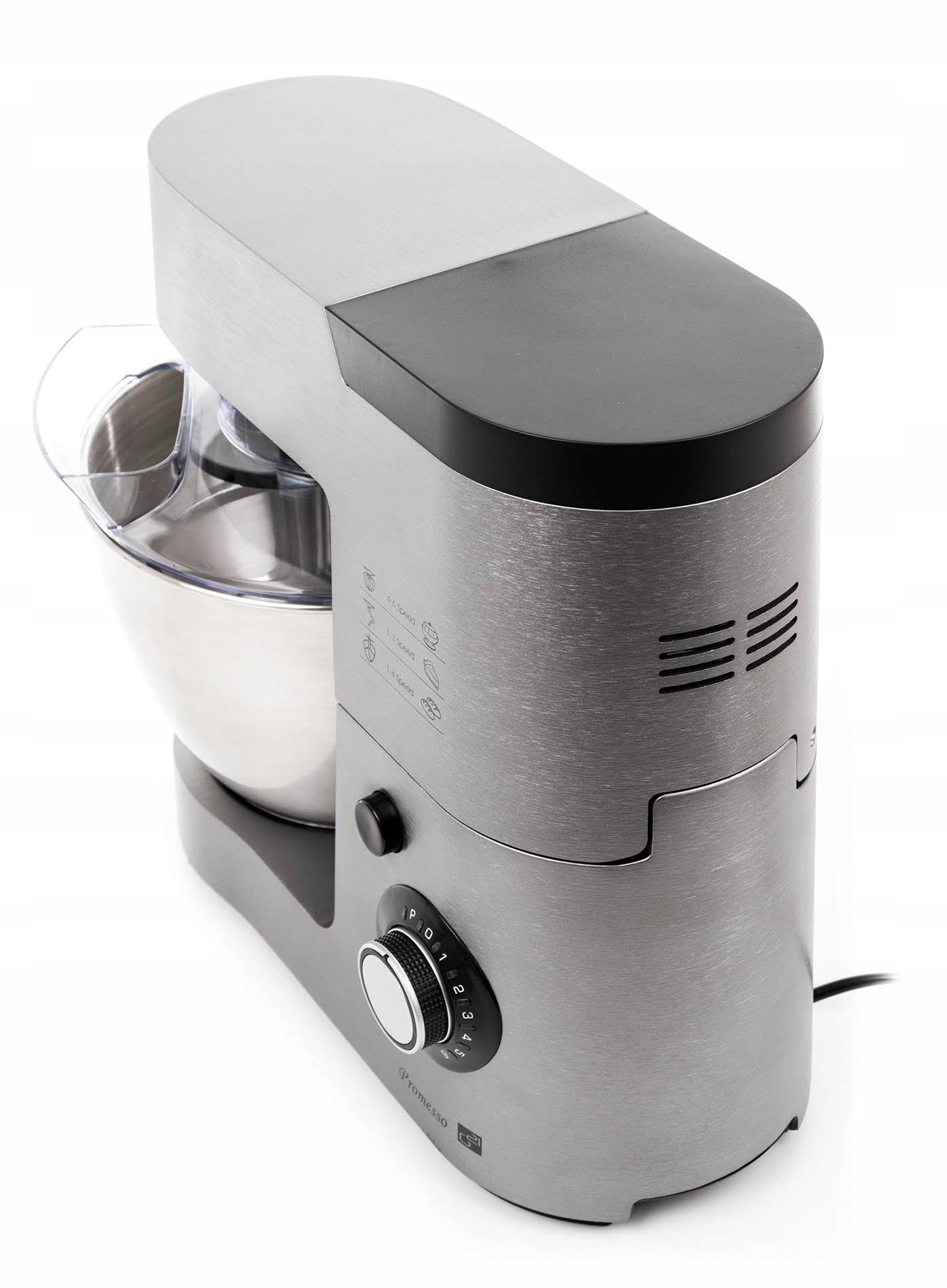 Миксер многофункциональный планетарный для кухонного комбайна Марка G21