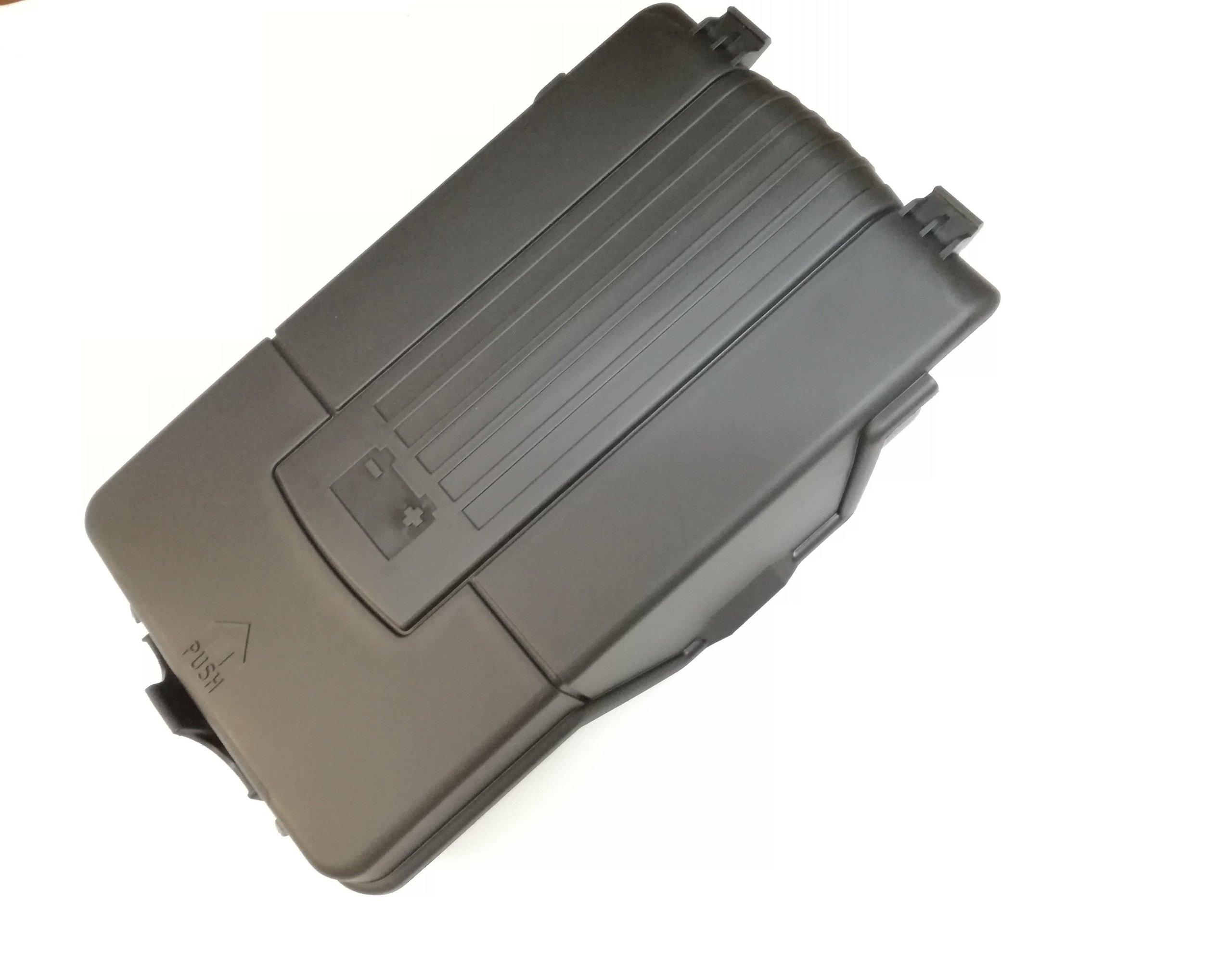 верхняя корпус крышка батареи vw audi seat skod