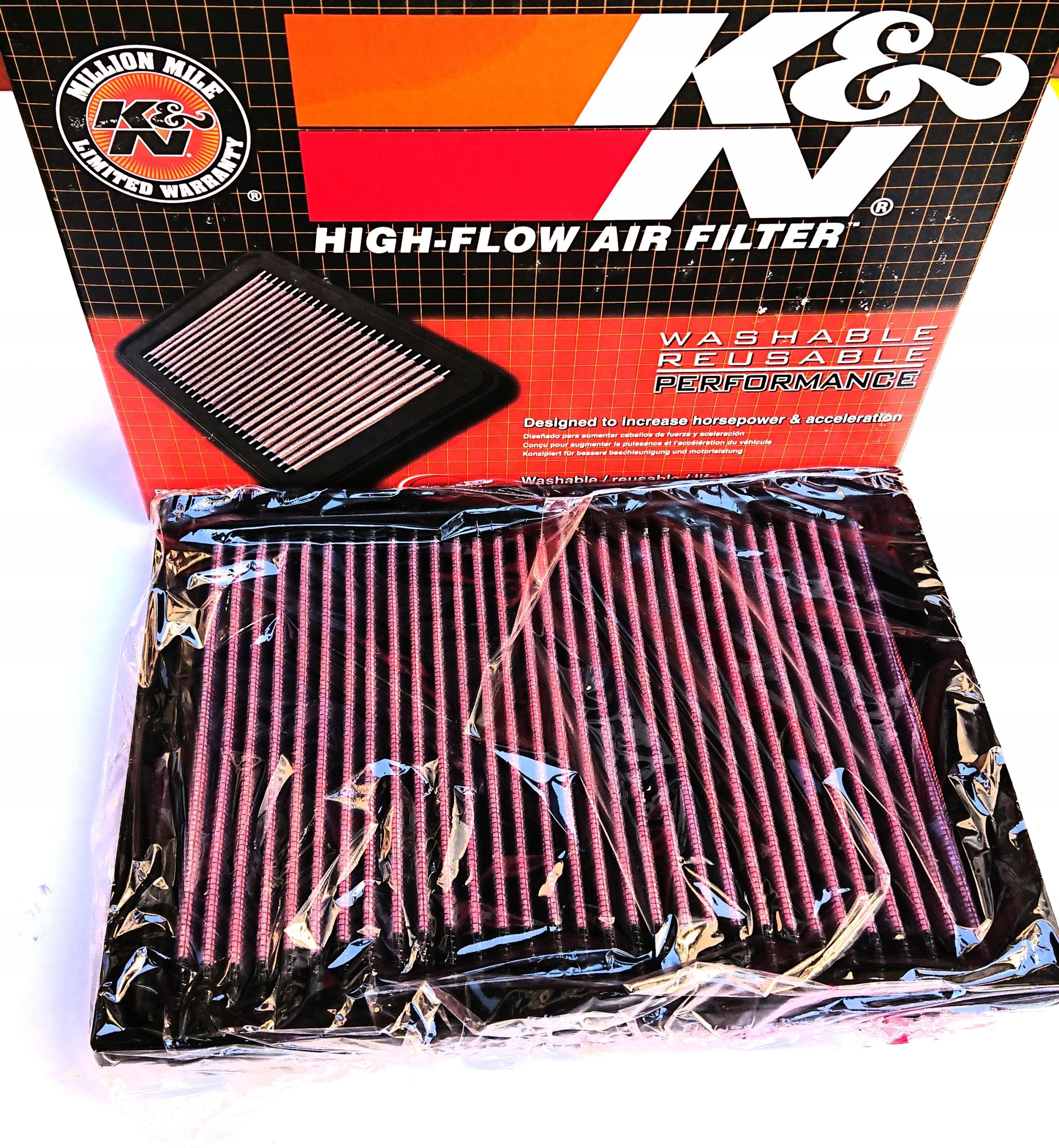 фильтр k 33-2070 bmw e36 e46 e39 x3 e83 m3 z4