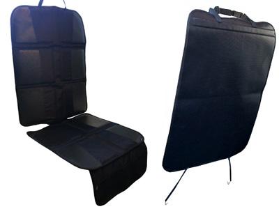 Podložky pod autosedačky +stoličky KRYT