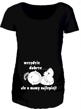 Рубашки для беременных с принтом, Рубашки для беременных