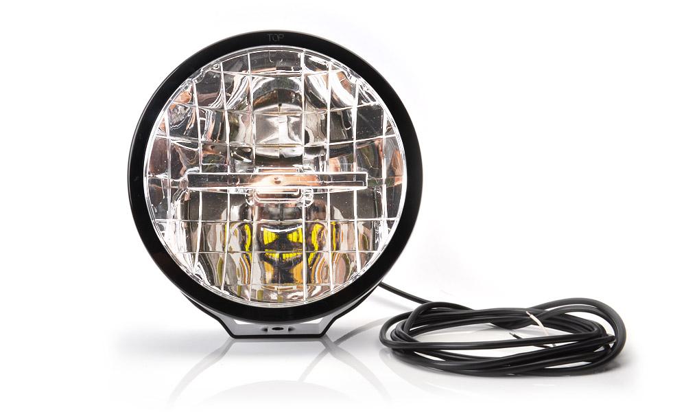 лампа дорожная галоген дорожный full led 1224v 869