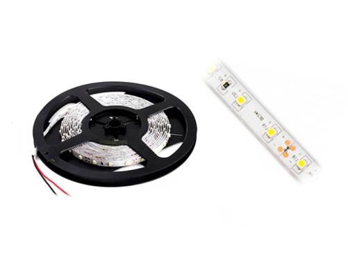 LED páska 5M 300 diódy 12V tepelné za studena