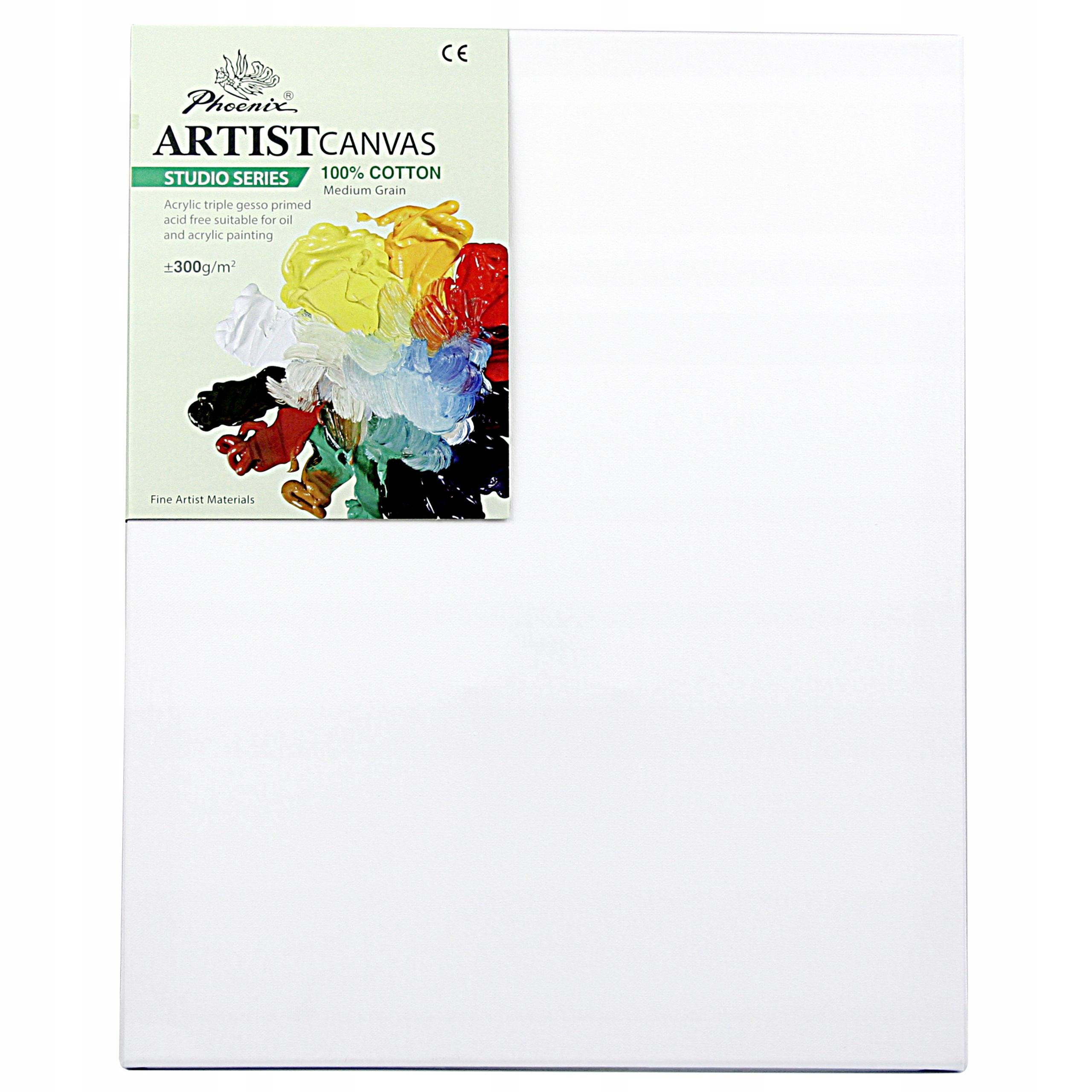 Item Podobrazie paint - podobrazia 50x70 cm
