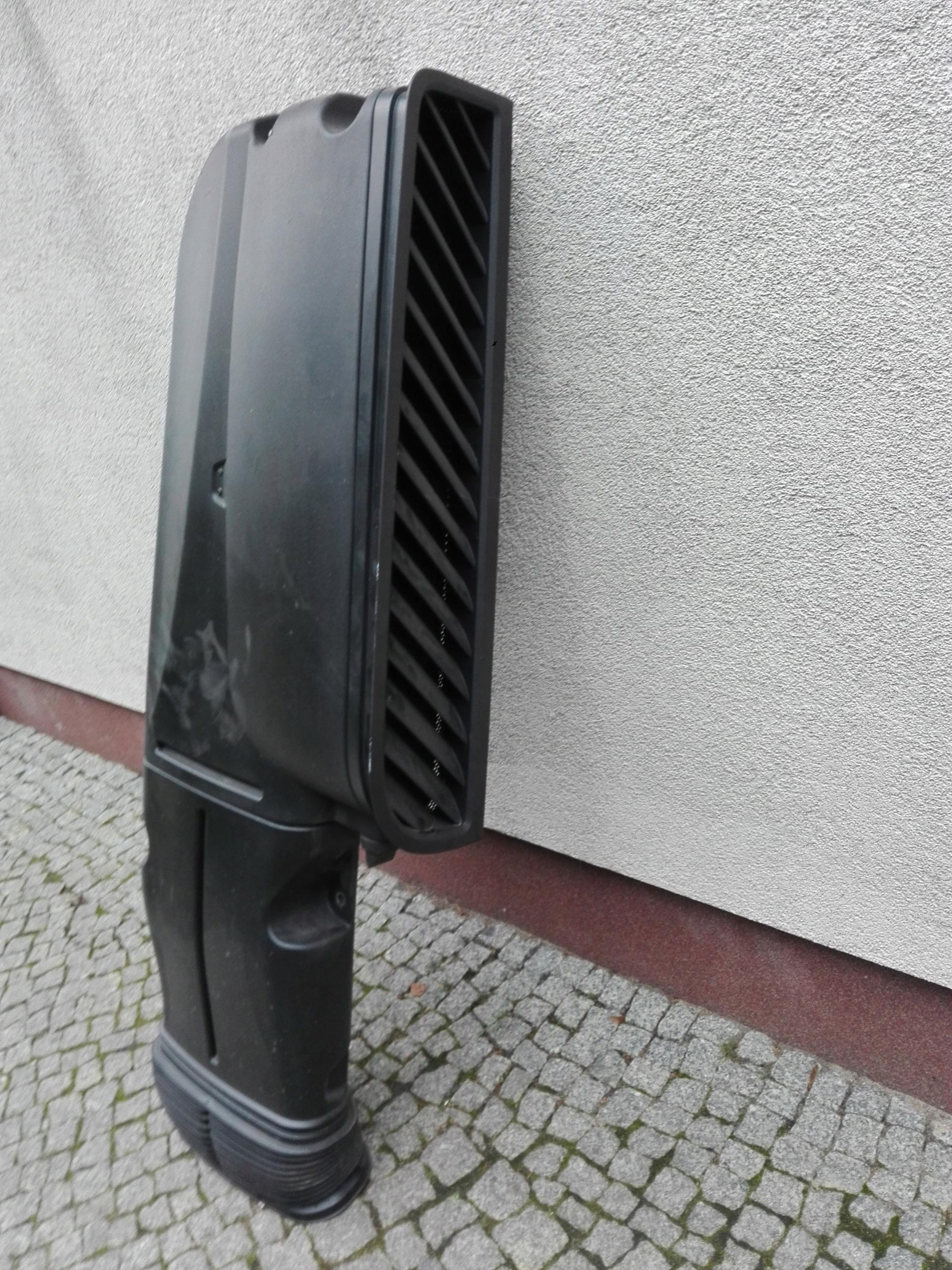 daf xf 106 дымоход на входе воздуха 800 злотых чистая