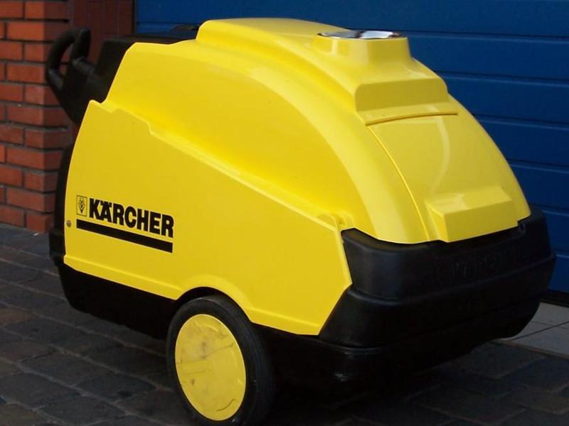 Моечная машина высокого давления Karcher HDS 1295 / 6000 злотых нетто