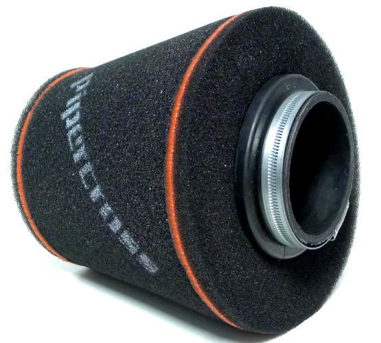 pipercross фильтр коническая fi-80 большой конус 380km