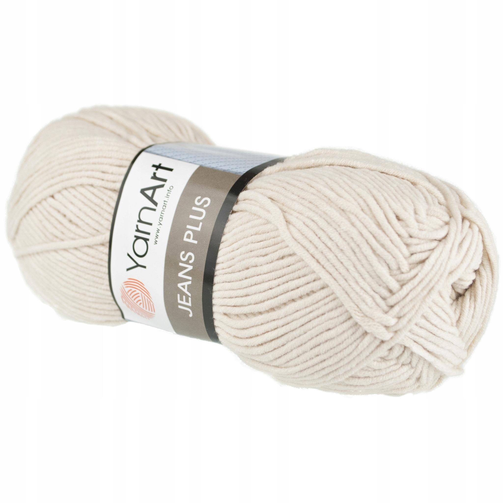Item Online YarnArt Jeans Plus 05