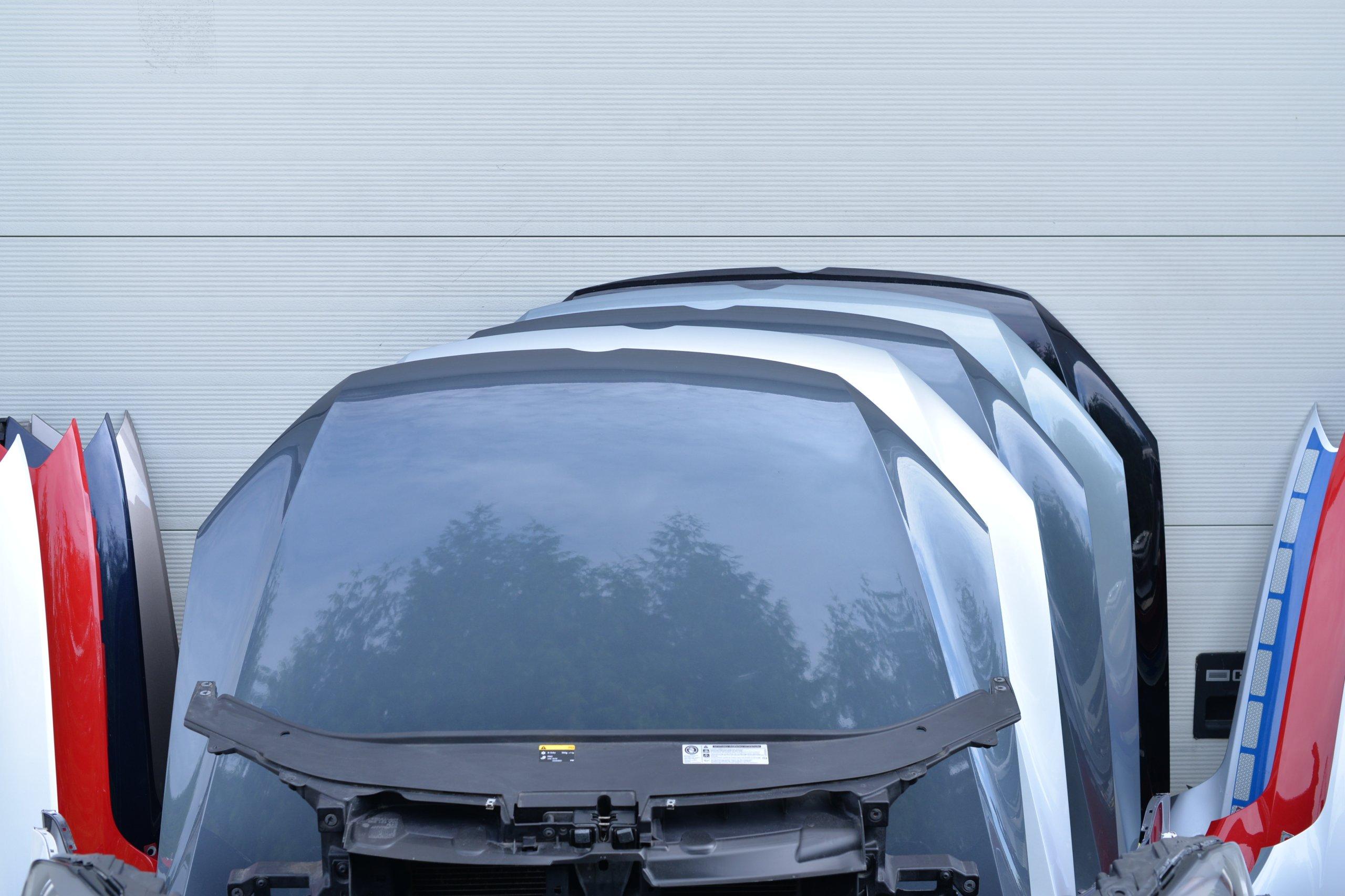 [КАПОТ ZDERZAK КРЫЛО REFLEKTOR PAS VW PASSAT B7 из Польши]изображение 10