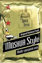 Moskva Style Московские спиртовые дрожжи