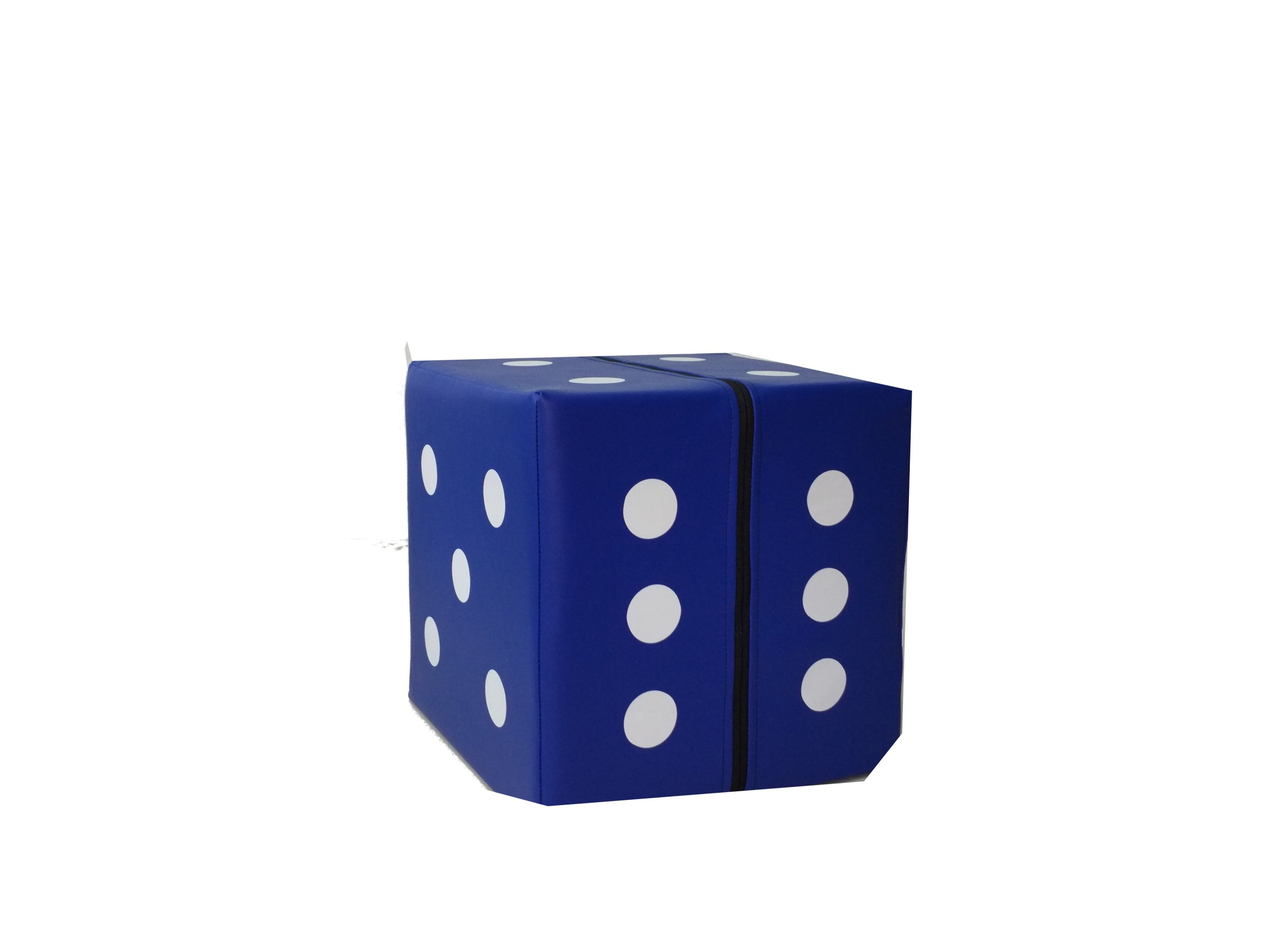 Item Cube for exercise, outdoor games, Playground 30x30x30