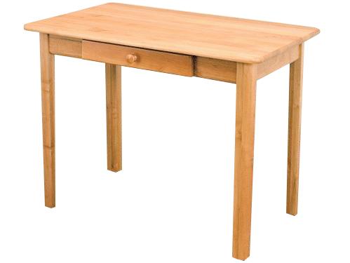 MASÍVNY stôl 100x55 so zarážkou konferenčný stolík FARBY zadarmo