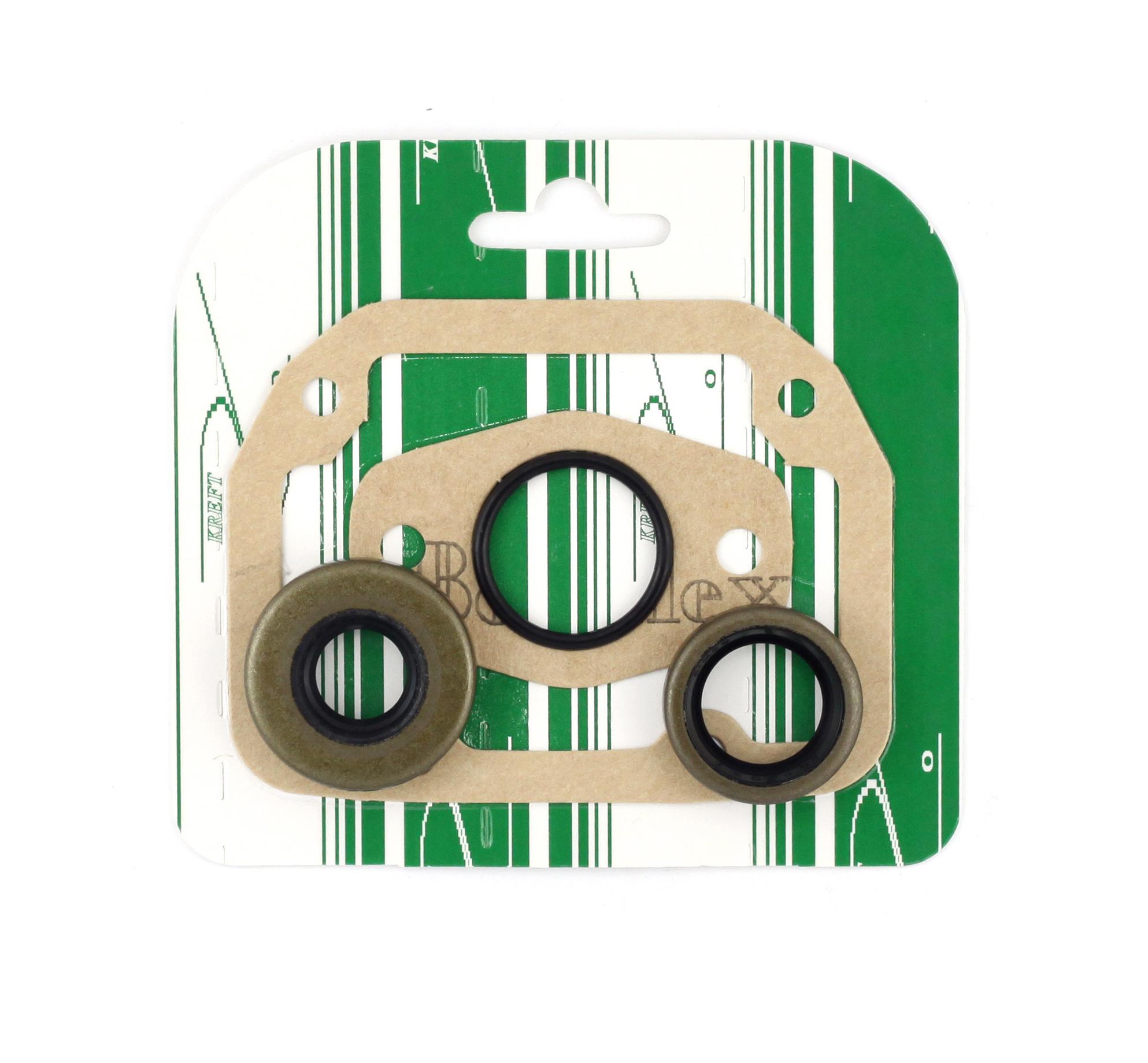 комплект прокладки редуктора рулевого управления fiat 126p