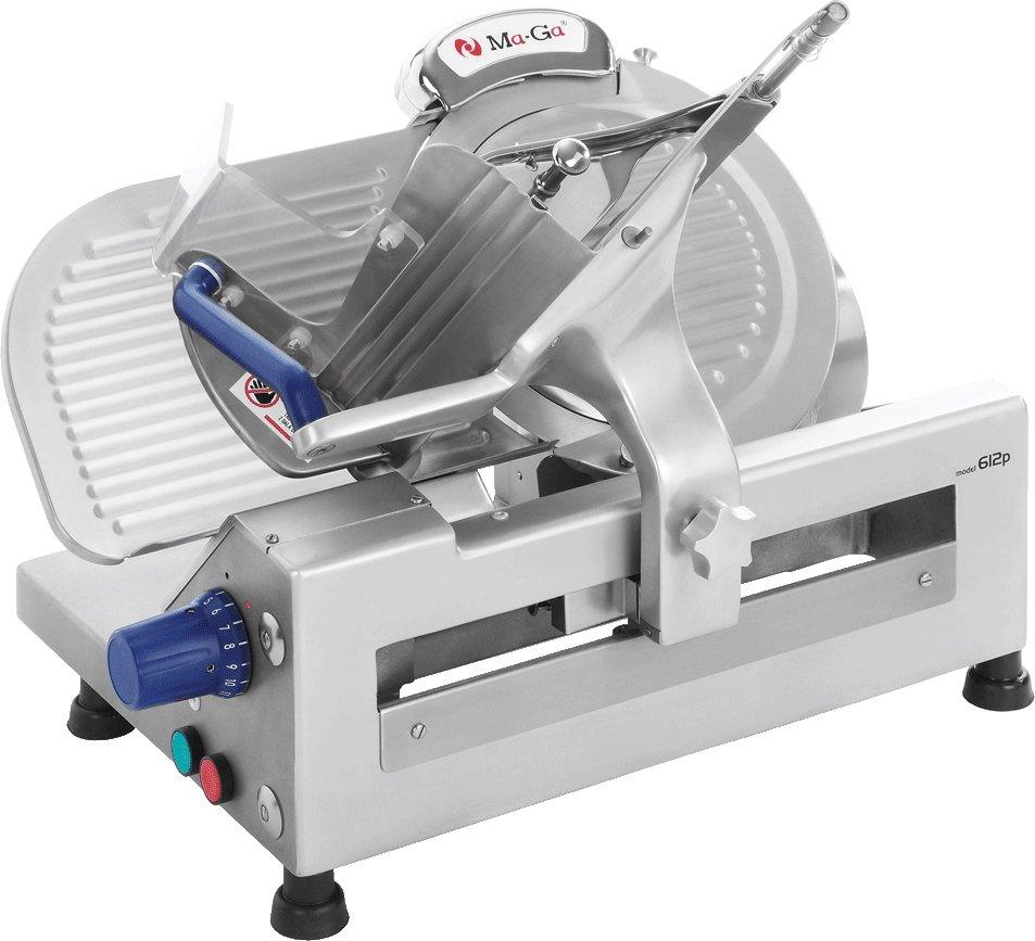 MA-GA 612P Cutter pre profesionálne studené rezy