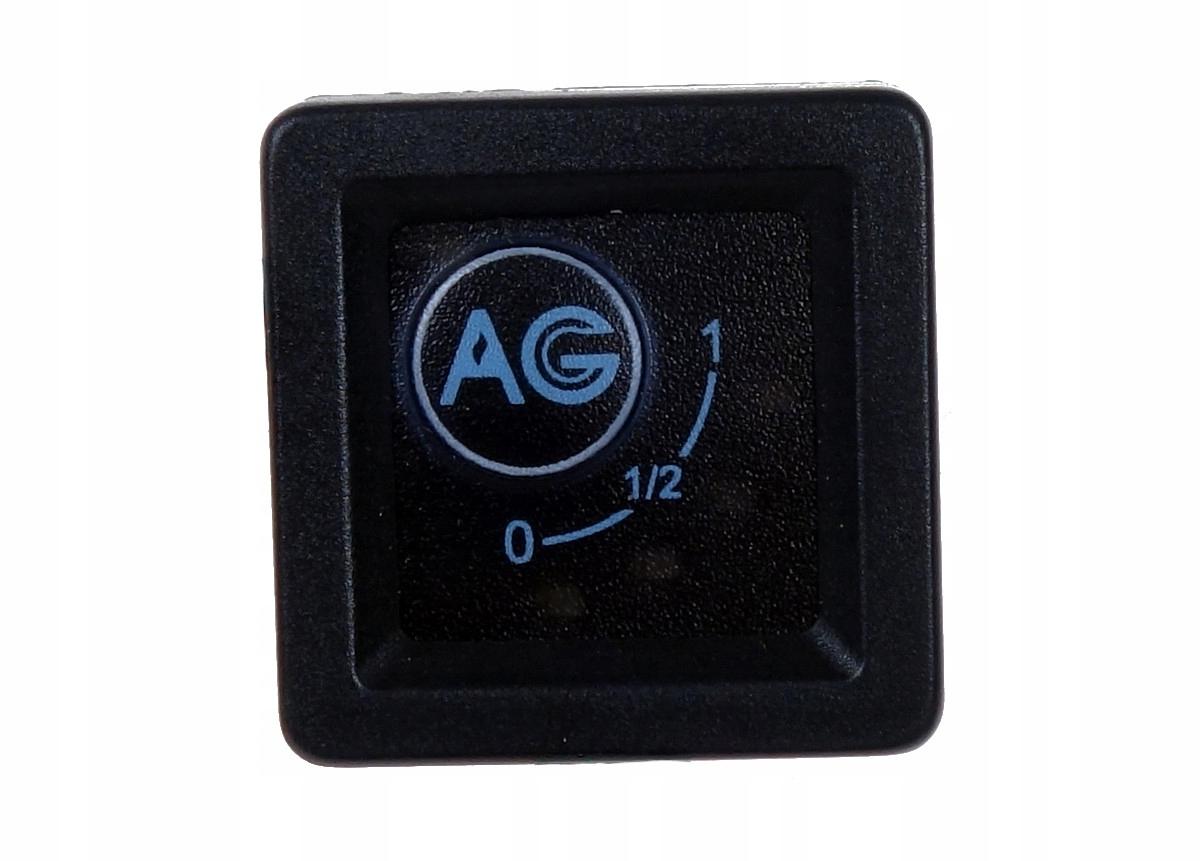 коммутатор переключатель панель ag agc зенит мистраль