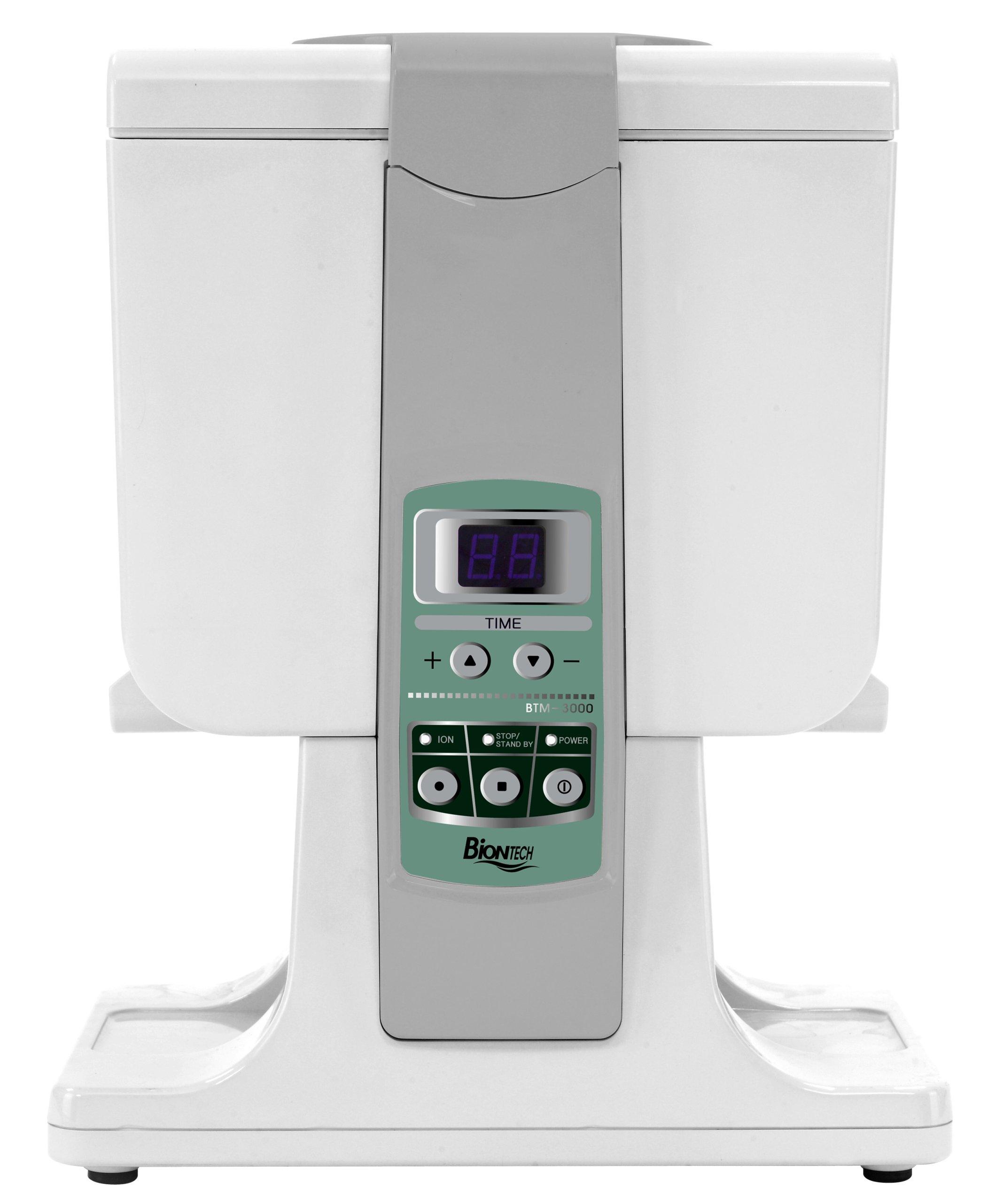 Biontech BTM-3000 vodný ionizátor + 6 gratis