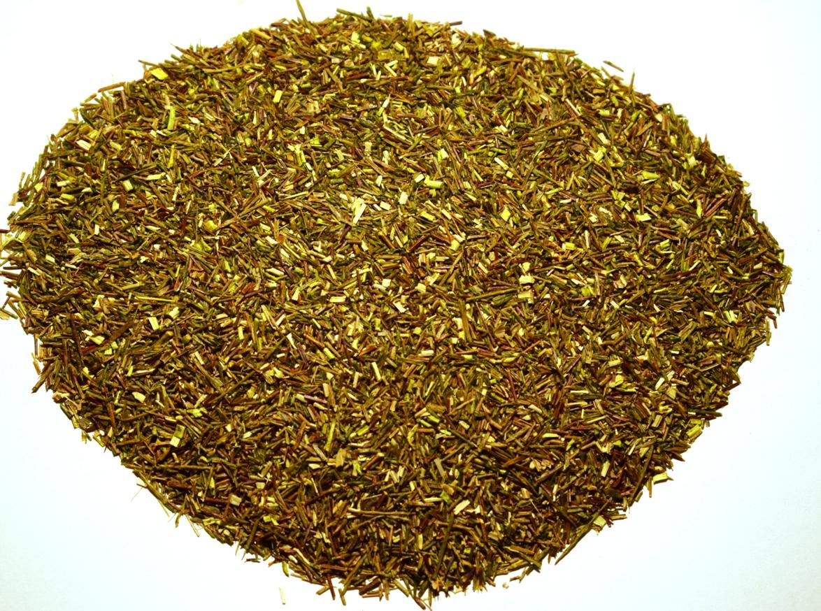Čaj Rooibos Zelený 1kg BIO Veľmi Dobré