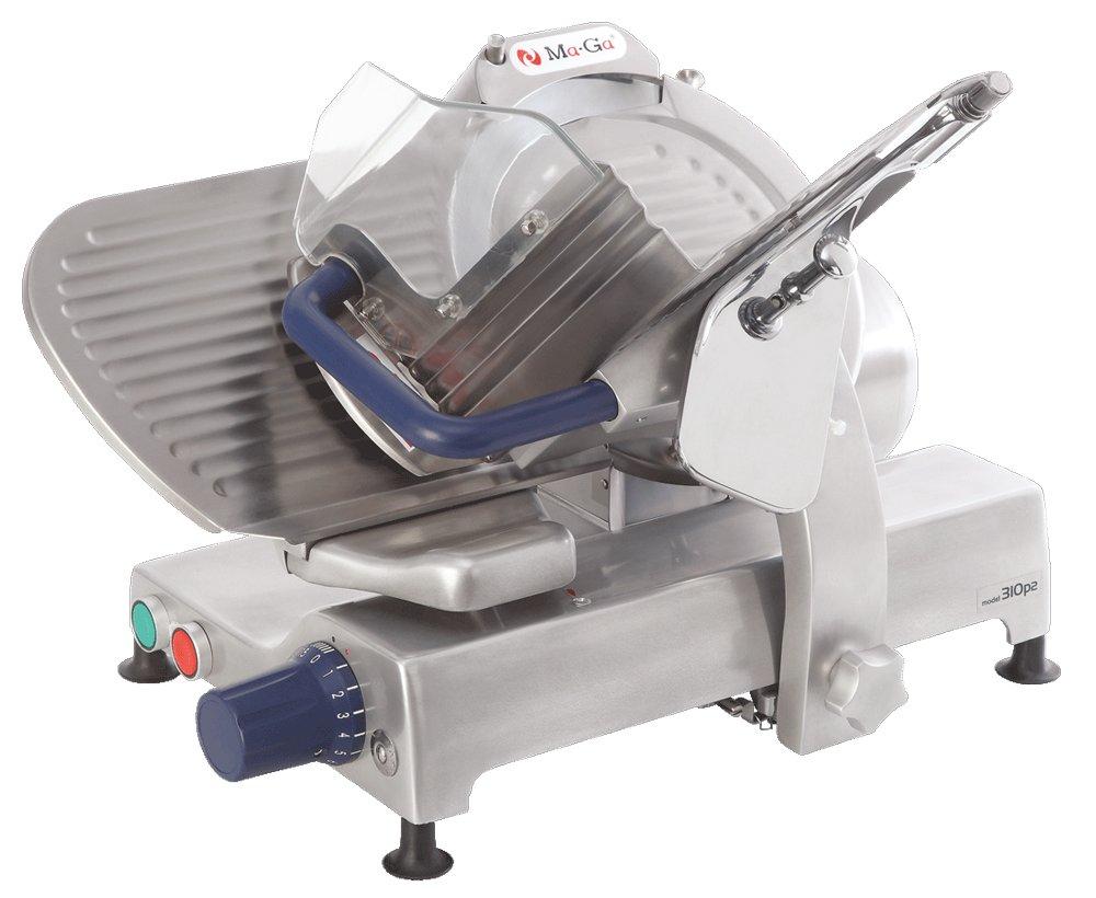 Potravinársky krájač MA-GA Model 310P Probox