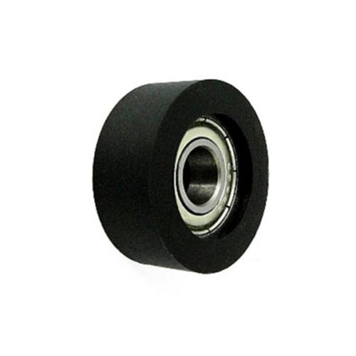 Polyuretánový kotúč s file. 26,5 mm