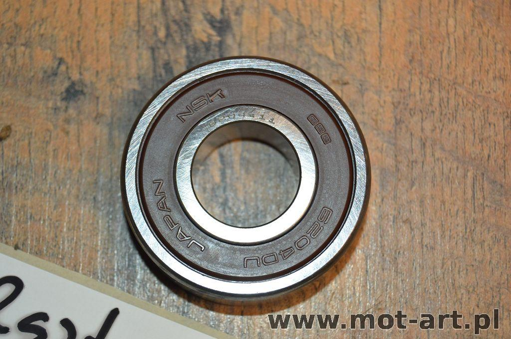 THE ORIGINAL BEARINGS THE WHEEL NT700V VT750 VT1100 ST1300