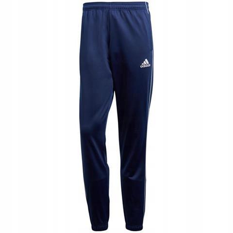 Adidas Spodnie Dresowe Treningowe CORE 18 Oryginał r.S,M,L