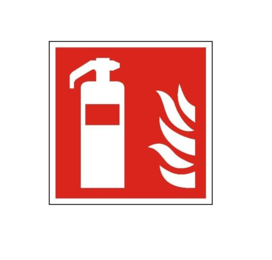 Požiarna značka