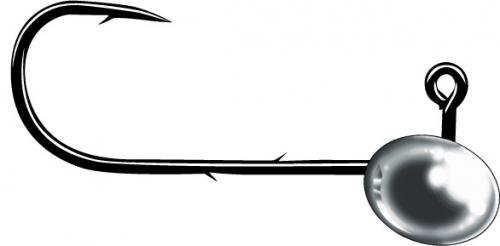Dragon V-bod x-jemný hlava 6 0.8g 3ks + zadarmo