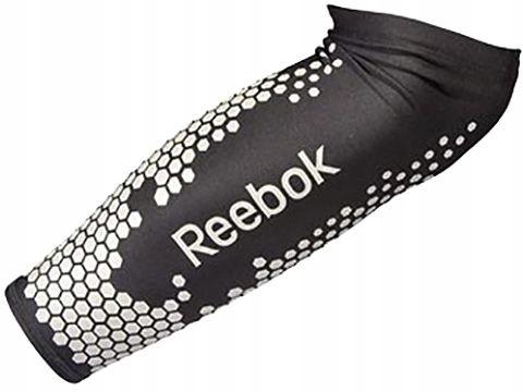 Kompresný obväz na nohy Reebok RRSL-10212 S