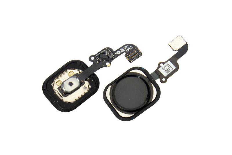 Iphone 6 6+ Taśma Przycisk Home Button Flex Czarny