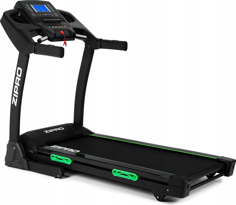 Elektrický tréning bežeckého pásu olympijský - ZIPRO