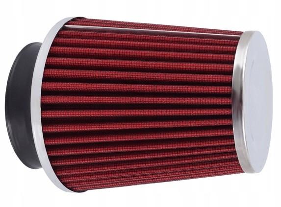 конус фильтр спортивный коническая вход 60-89mm другие