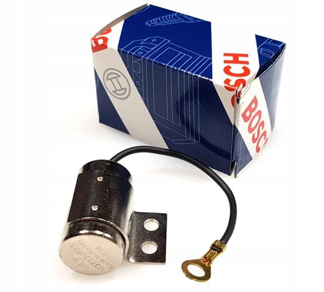 конденсатор камеры зажигания fiat 126p камера