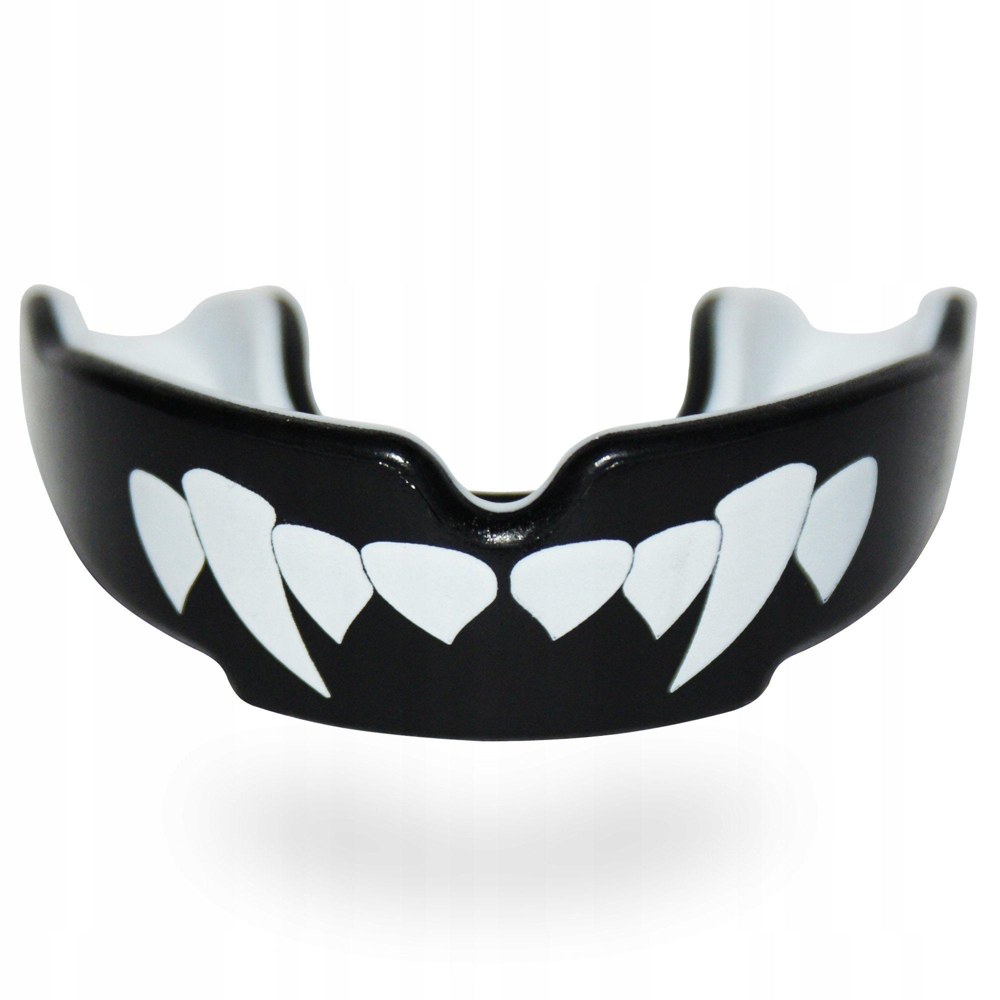 Bezpečné JWZ Exso Pad na zuby čeľuste +