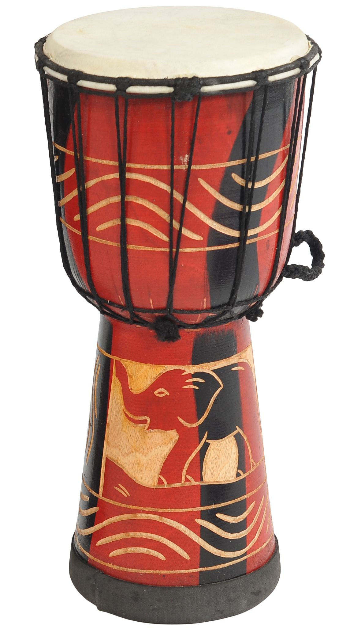 Item The djembe DRUM is 40 cm from the e-djembe
