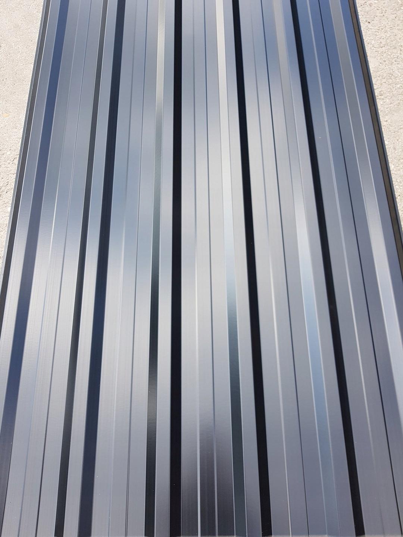 Blacha Trapezowa T 18 Czarny Polysk Bez Czekania 7624817680 Allegro Pl