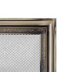 Retro roštový krb 11x24, vetranie-KVALITA