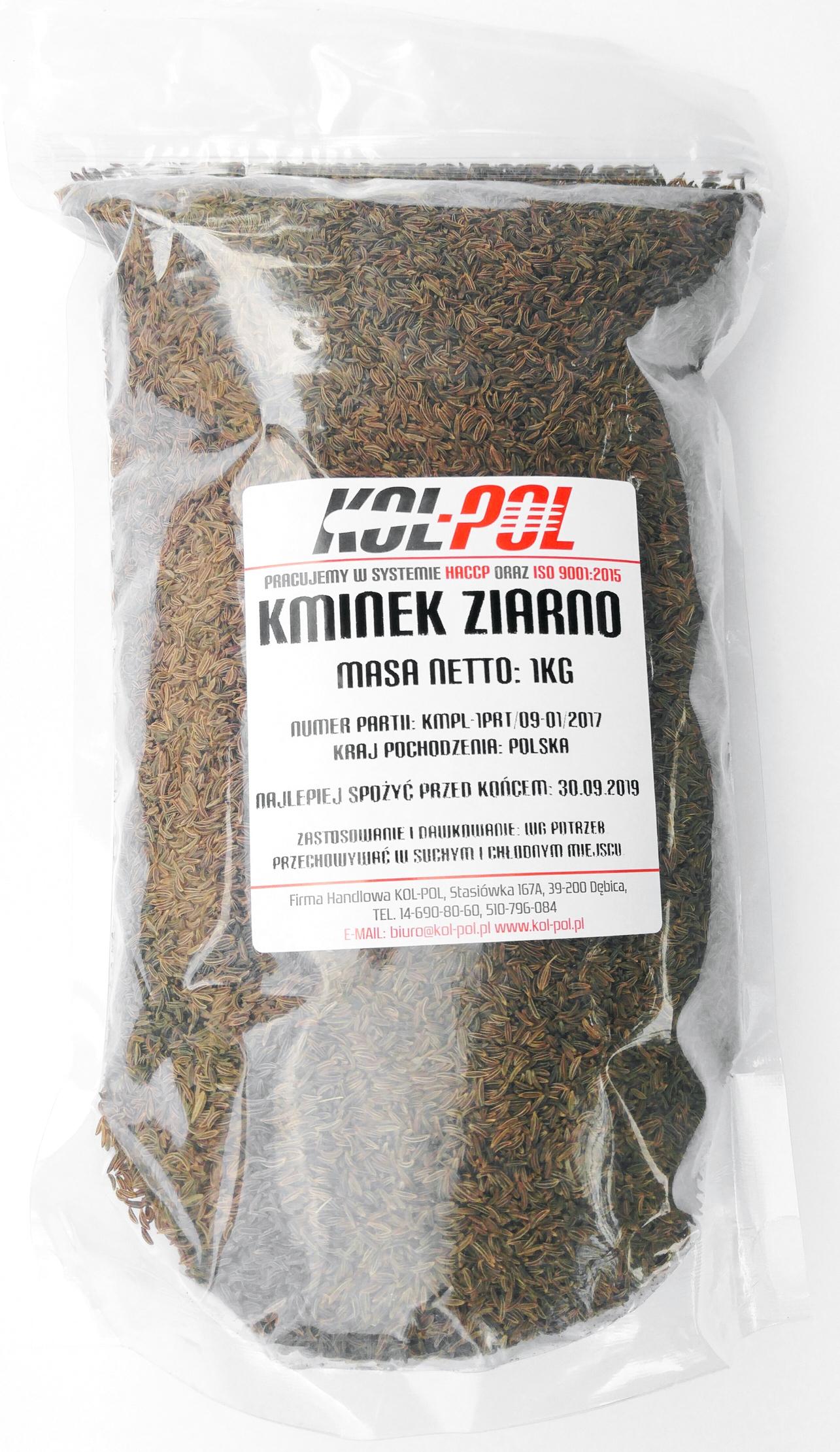 Купить Тмин семя 1 кг на Otpravka - цены и фото - доставка из Польши и стран Европы в Украину.