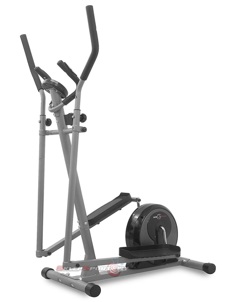 Orbitrek magnetický tréner HITON OCELOT 7 kg
