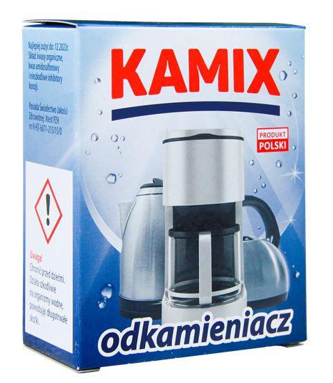 Для удаления накипи Kamix 150 г