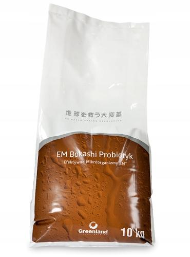 EM Bokashi Пробиотик 10 кг эффективные диеты