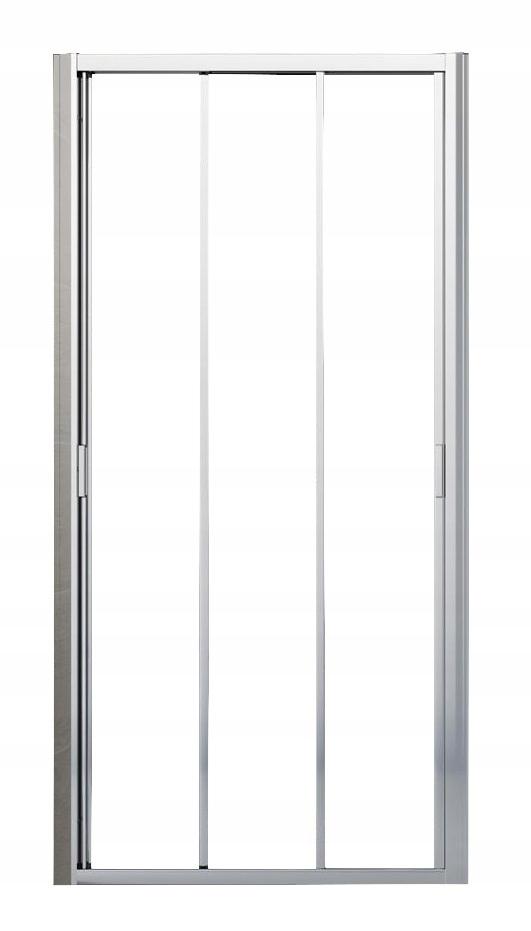 Prehĺbené dvere Evo DW 75x200 cm RADAWAY