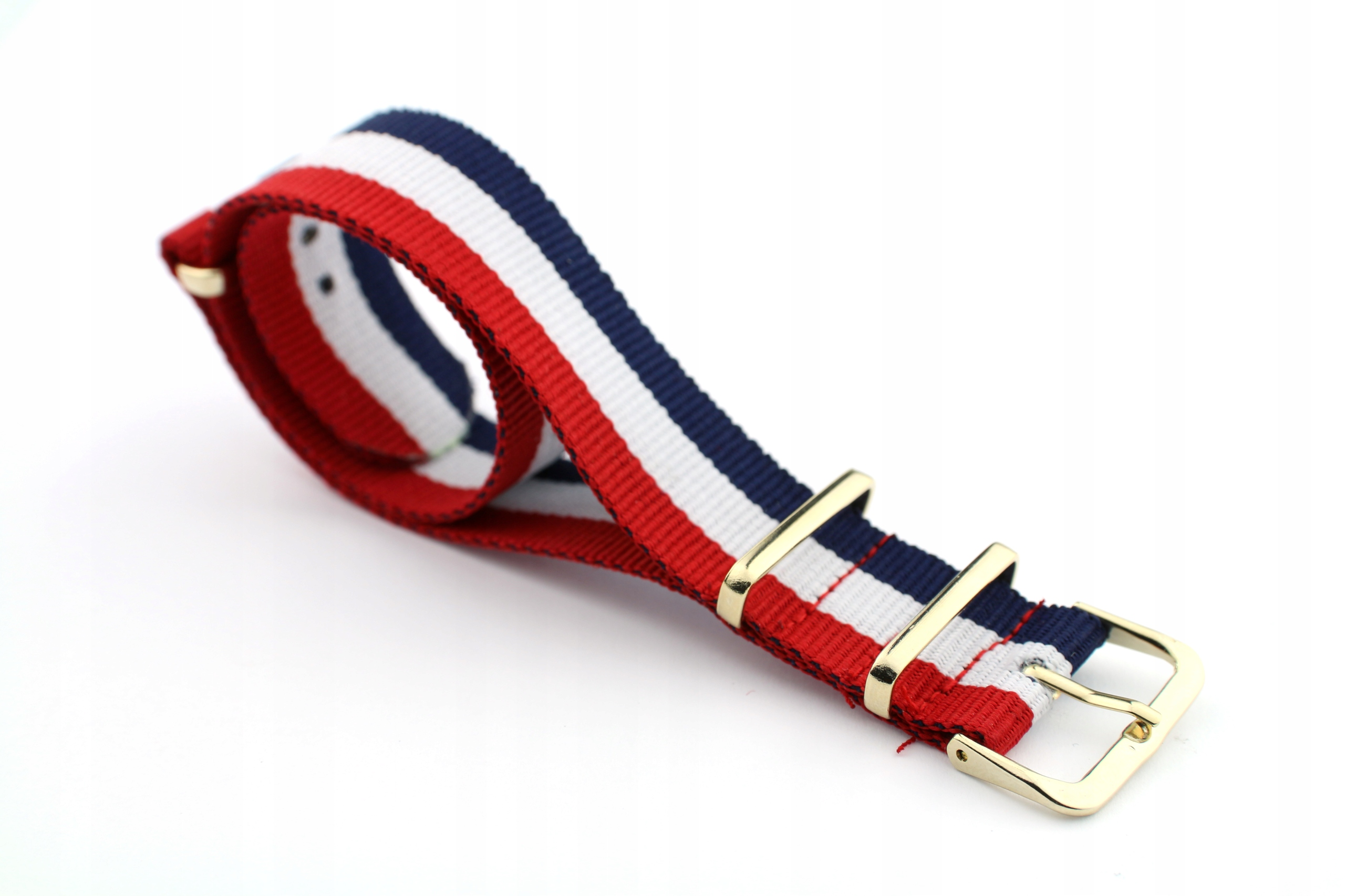Item NYLON NATO STRAP FOR HOURS OF COLOR DW PA10